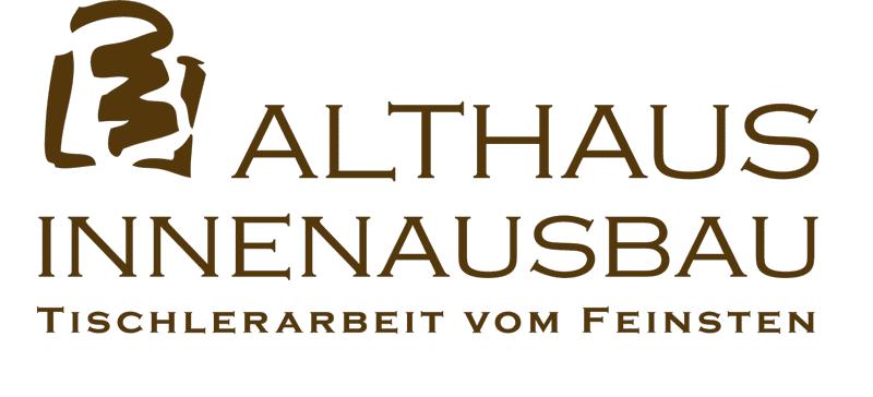 Althaus Innenausbau
